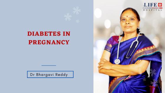 Diabetes in Pregnancy, Best Gynecologist in Indiranagar